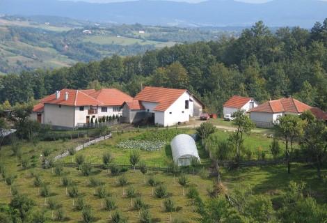 Bogdanica rural tourism 016 Gornji Milanovac