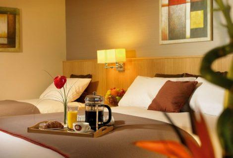 North City Hotel Kosovska Mitrovica