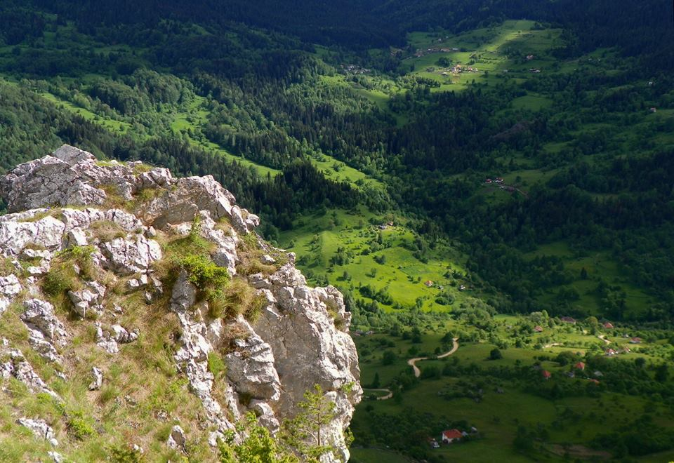Jadovnik Mountain