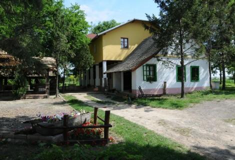 Stojšić Salaš Farm – Krčedin Indjija rural tourism