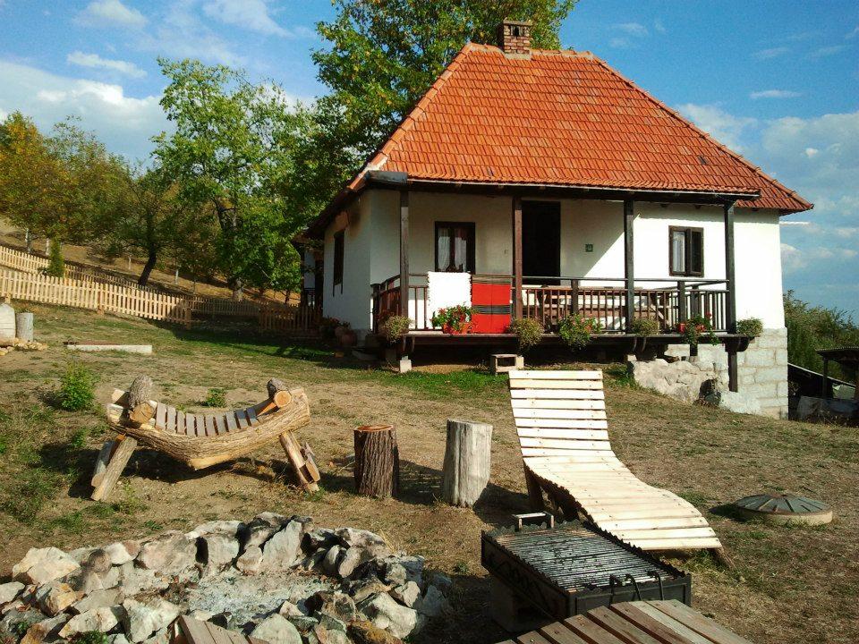 Zlatibor – Kačer seoska celina Lazarevi Konaci 126