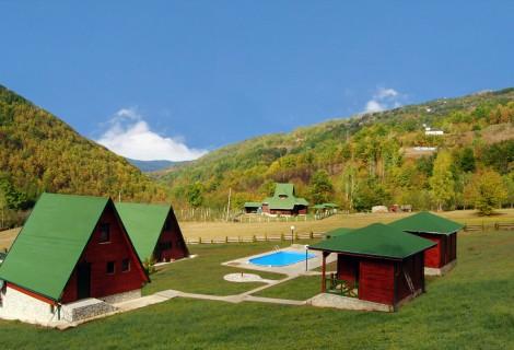 Golijski Konaci Rural Complex Ivanjica
