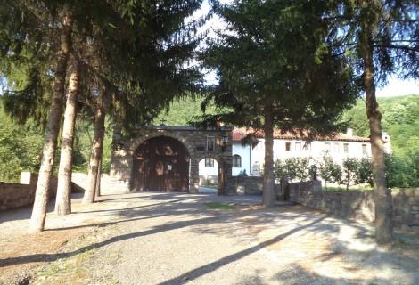 Saint George Monastery Temska