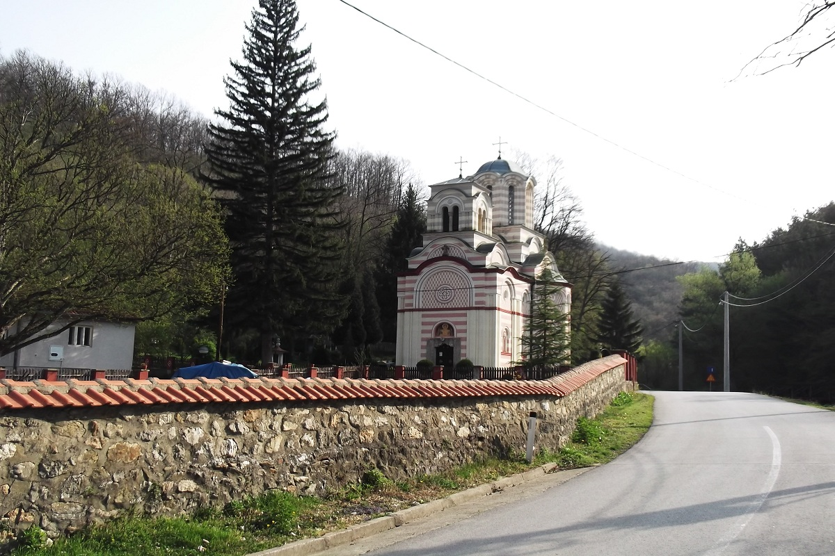 Tuman Monastery