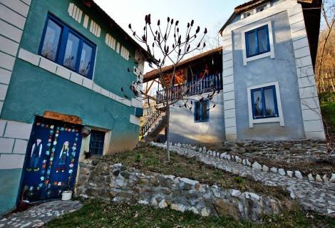 Etno selo Latkovac Aleksandrovac