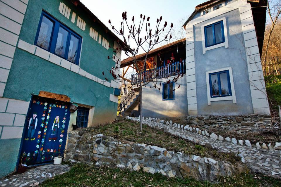 Latkovac Ethno Village Aleksandrovac