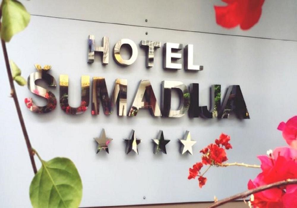Hotel Best Western Šumadija Beograd
