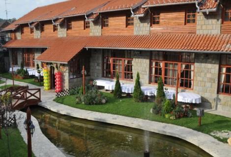 Klub Hotel Balašević Beograd