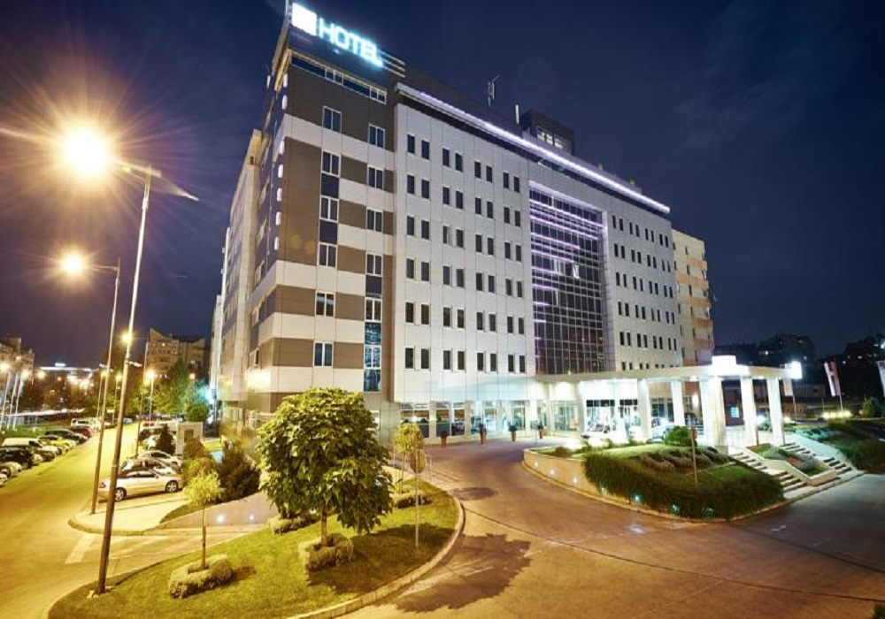 Hotel In Beograd