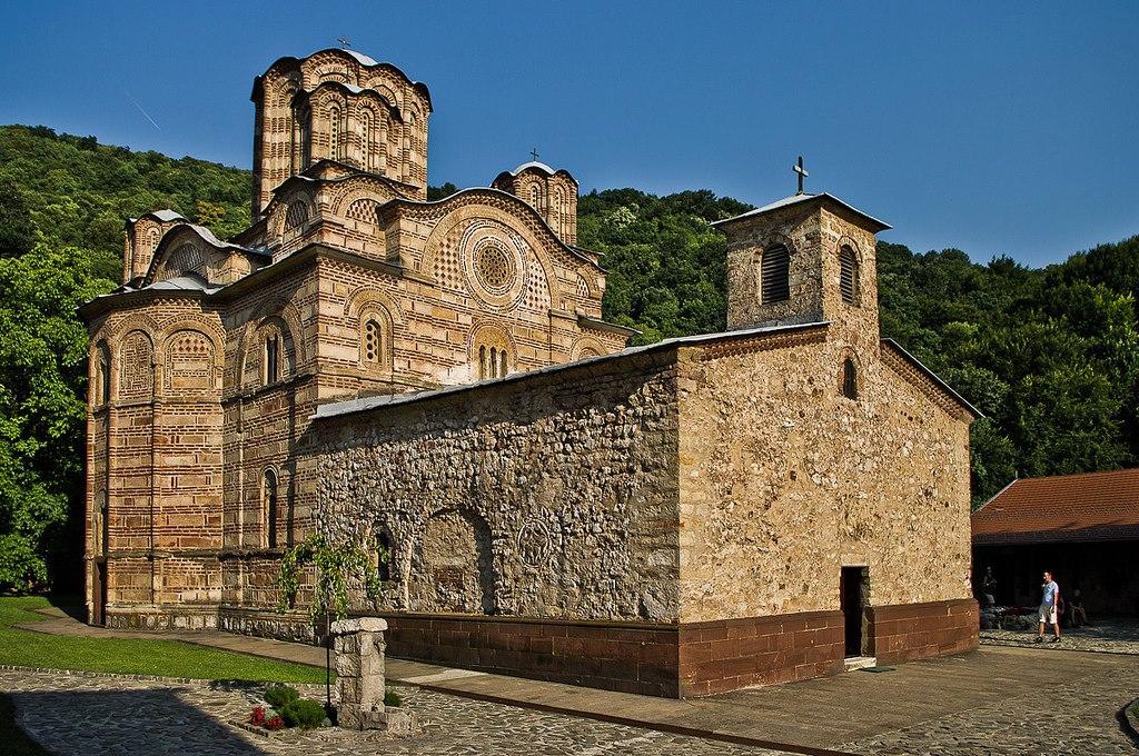 Ravanica Monastery