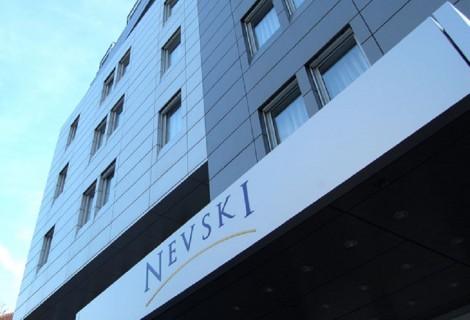 Hotel Nevski Beograd