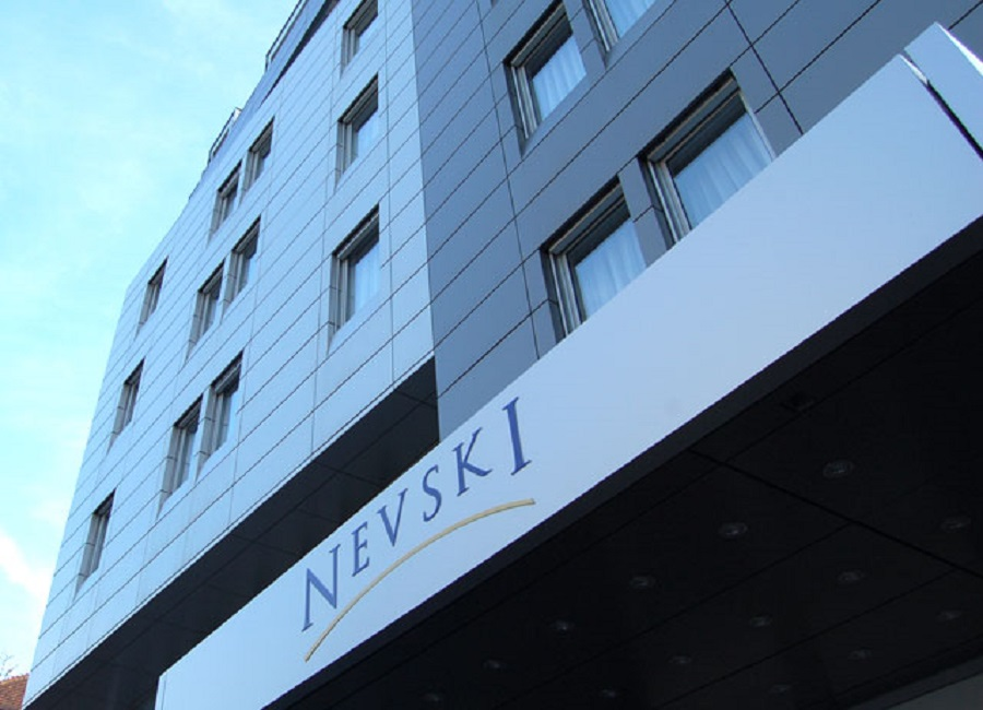 Nevski Hotel Belgrade