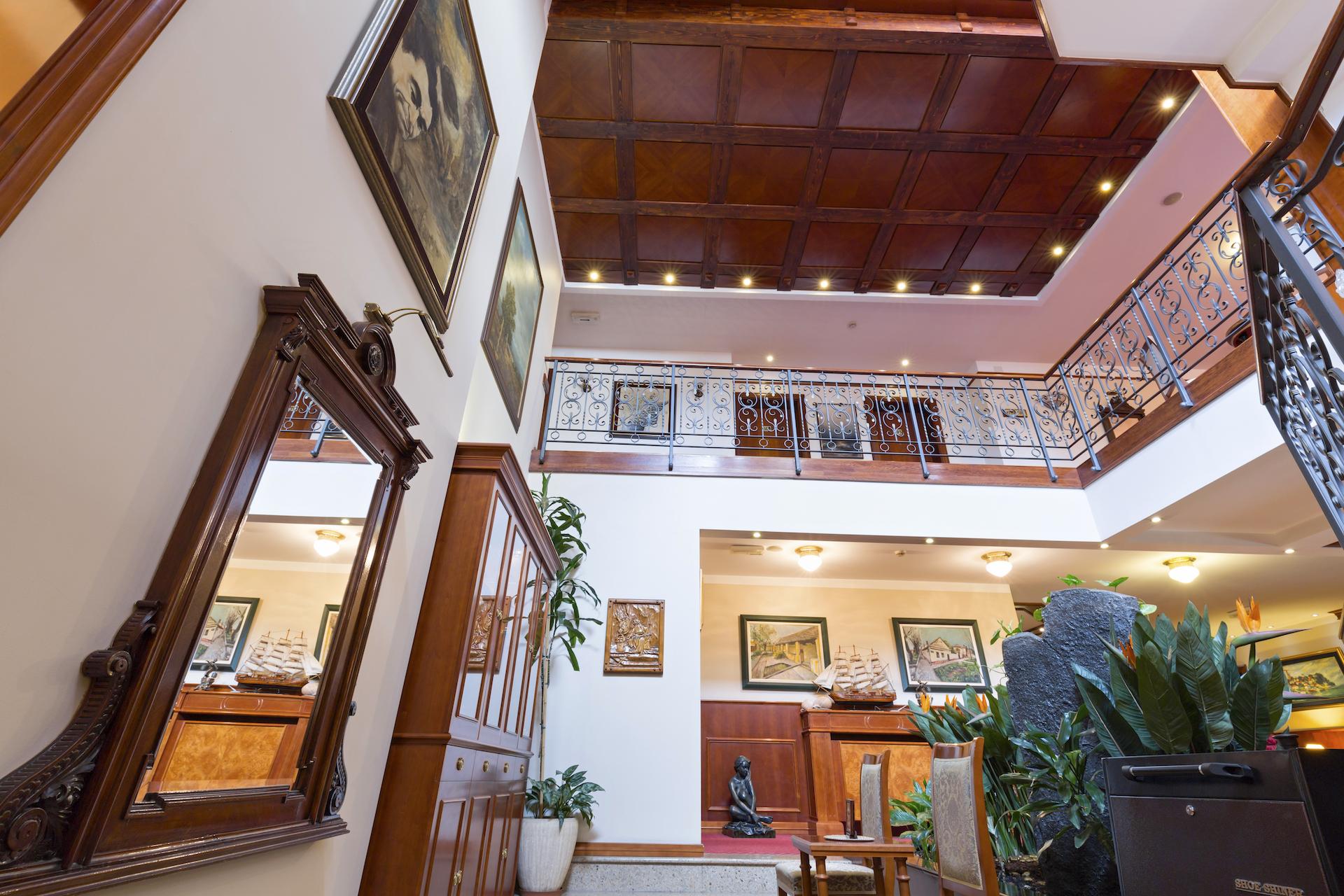 Zlatnik Hotel Belgrade