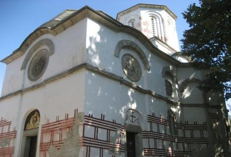 Rudenica Monastery