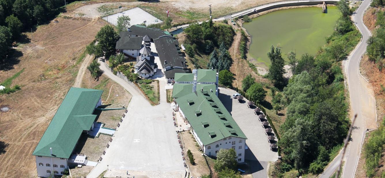 Soko Monastery