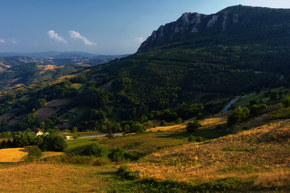 Balkan planinarska tura – Srbija – Albanija – Makedonija