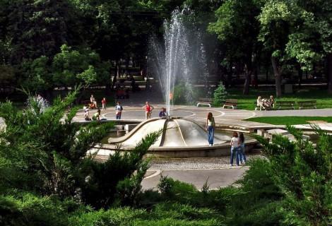 Niska Banja Spa