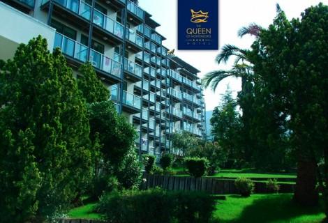 Hotel Falkensteiner Montenegro Bečići