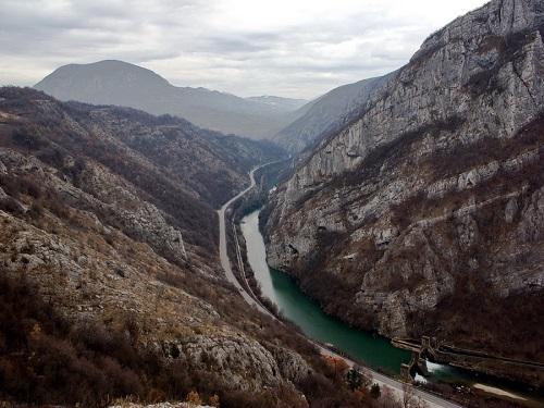Reka Nišava