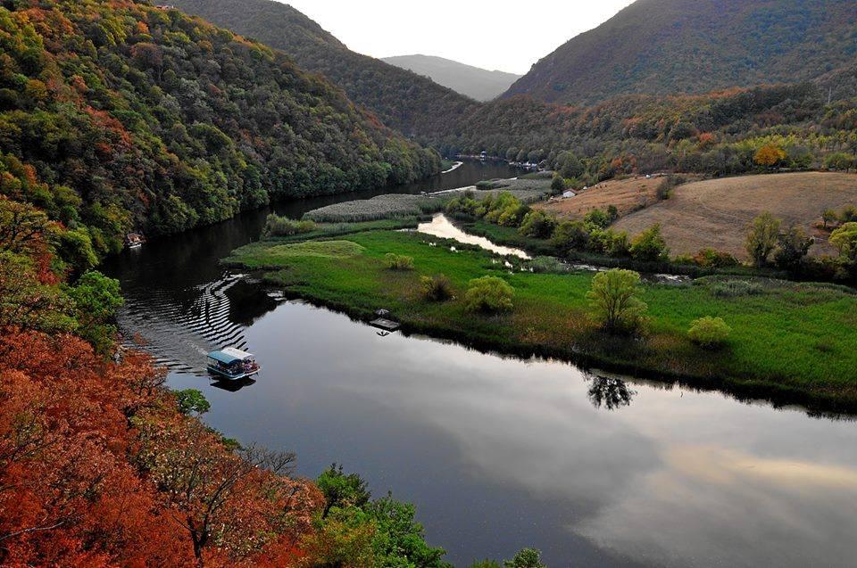 Morava River