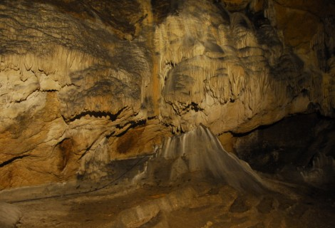 Zlot Caves