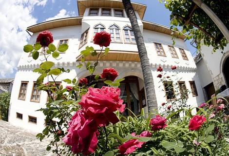 Muslibegovic House National Monument Mostar