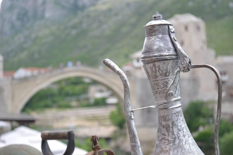 Globus Villa Mostar