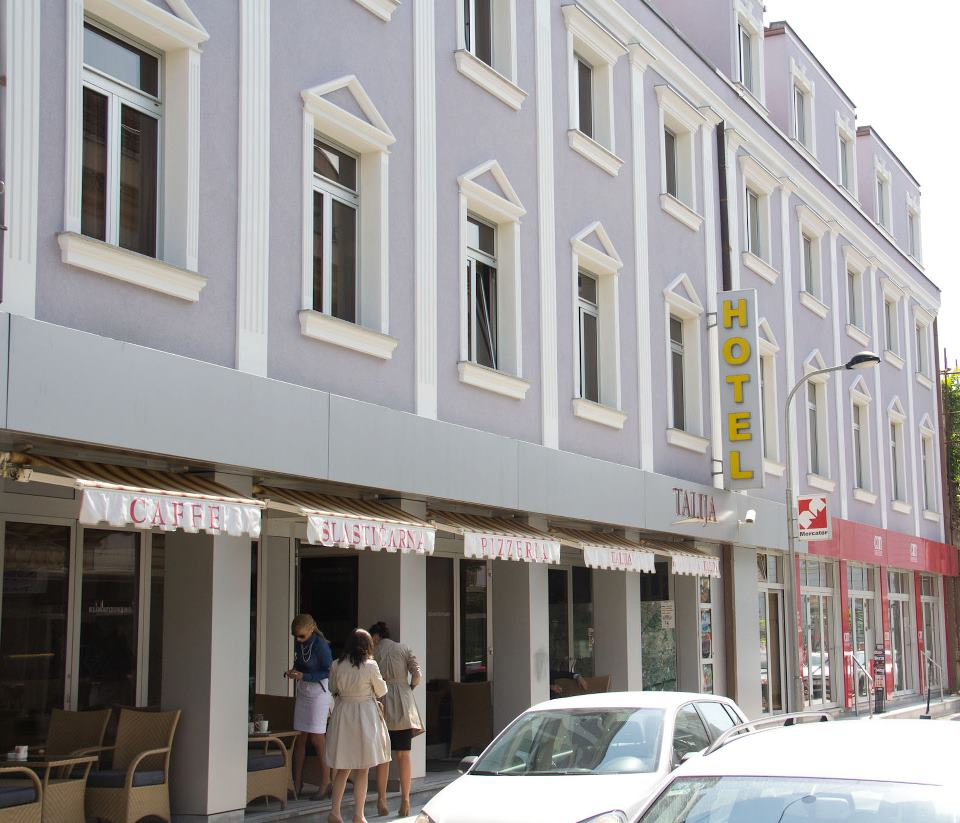 Talija Hotel Banja Luka