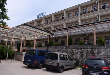 Leotar Hotel Trebinje