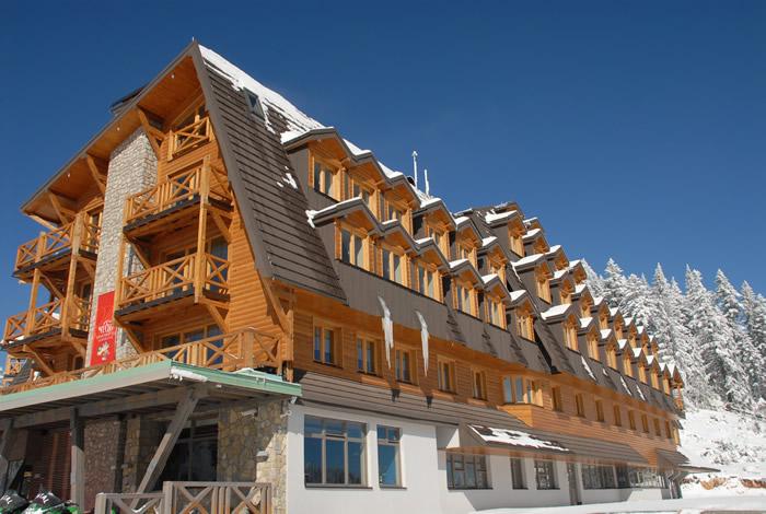 Vucko Apart Hotel Jahorina
