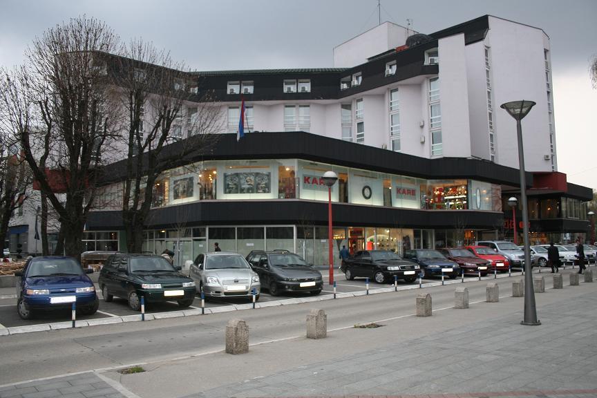 Bosna Hotel Banja Luka
