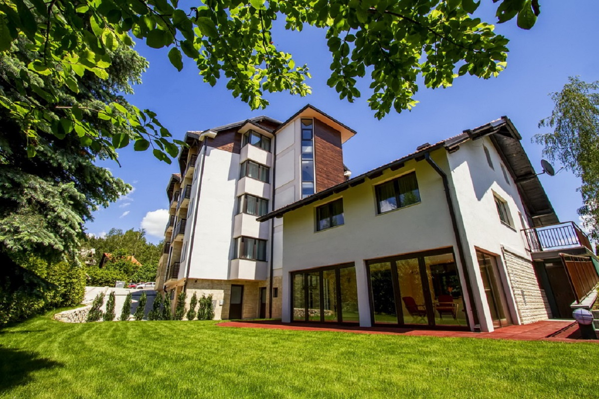 Mir Hotel Zlatibor