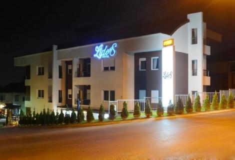Lider S Hotel Vrnjacka Banja Spa
