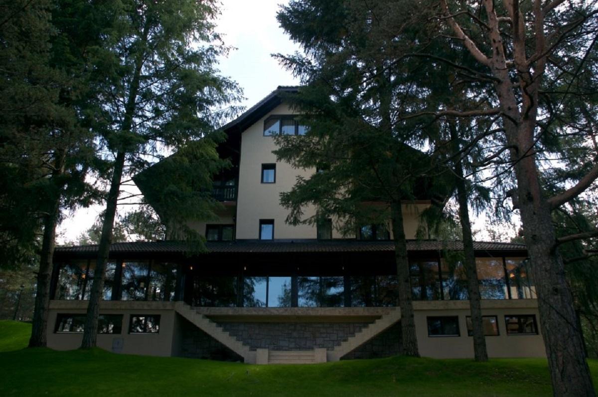 Pina Villa Zlatibor