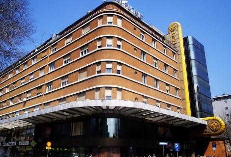 Hotel Putnik Novi Sad