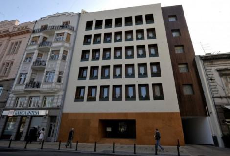 Hotel Square Nine Beograd