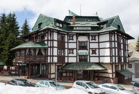 Mount Hotel Kopaonik