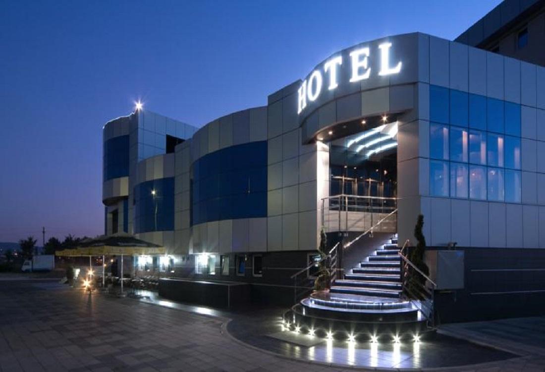 Hotel Ženeva Lux Kragujevac