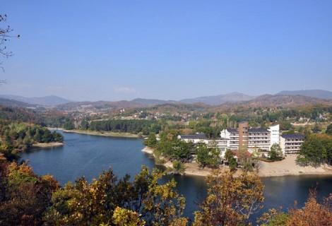 Hotel Jezero Borsko jezero