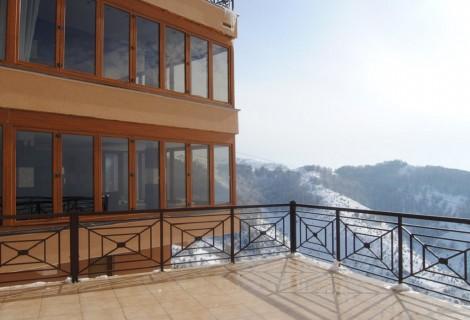 Hotel Milmari Resort Kopaonik
