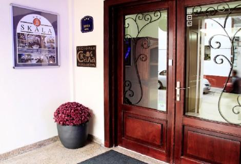Hotel Skala Beograd