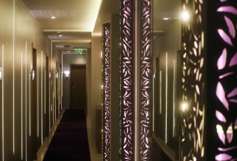 Hotel Srbija Beograd