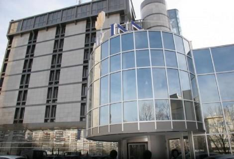Hotel Tulip Inn Beograd