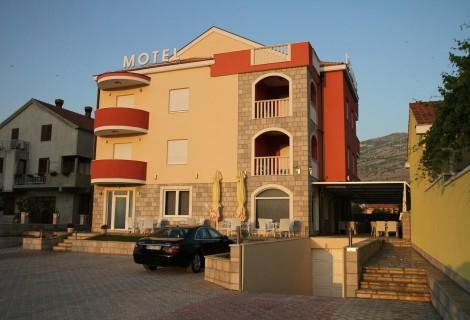 Acimovic Motel Trebinje