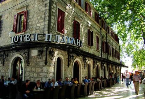 Platani Hotel Trebinje