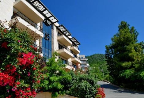 Residence Hotel Milocer