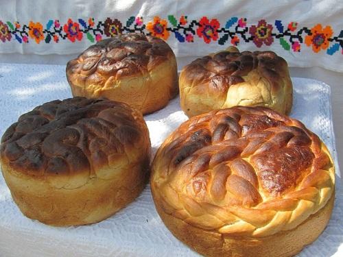 gastronomy of romania