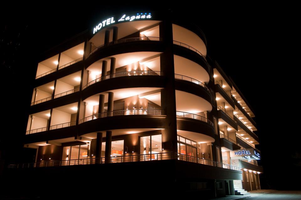 Laguna Hotel Ulcinj