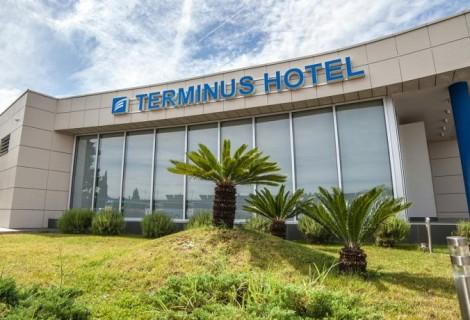 Hotel Terminus Podgorica