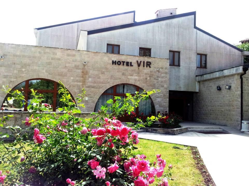Vir Hotel Virpazar Skadar Lake